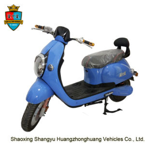 1000W 60V/20ah Electric E- Motor Moped