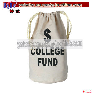 College Fund Money Bag Promotion Products Packing Bag (P4110) pictures & photos