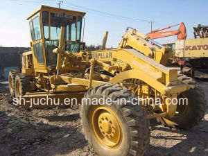 Original USA Used Caterpillar 12g Motor Grader (CAT 120H 120K 120G 12G Grader) pictures & photos