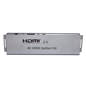 1X8 HDMI 2.0 Splitter 4k pictures & photos