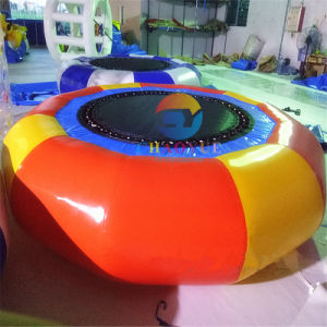 Inflatable Water Park Equipment, Inflatable Water Trampoline/Bouncer pictures & photos