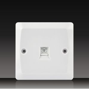 Satellite TV Socket (BK20) pictures & photos