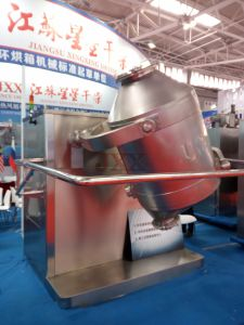 600L Three -Dimensional Pharmaceutical Mixer Machine pictures & photos