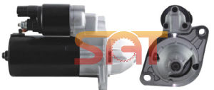 Bosch Starter for Toyota Hilux 19662 28100-0c060 pictures & photos