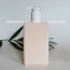 New 280ml PETG Cuticolor Plastic Bottle with Lotion Pump (PPC-NEW-119) pictures & photos