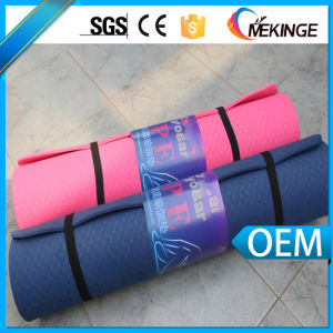 Trade Assurance Custom TPE Yoga Mat Private Label