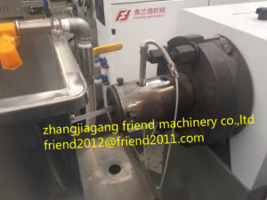 PVC Soft Pipe Extruder pictures & photos