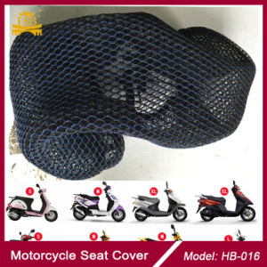 China Cool Motorcycle Seat Covers With Colourfull Design China