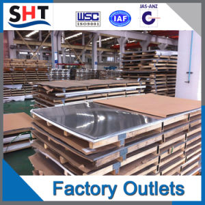 1215mm Width AISI ASTM 316 316L Stainless Steel Sheet pictures & photos