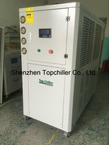 -15c/-20c Air Cooled Gyocl Chiller for Electroplating and Powder Coating
