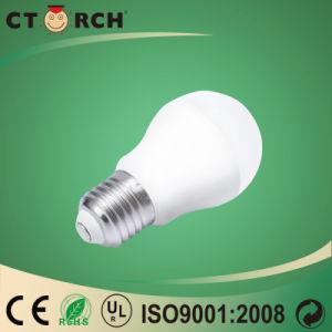 High Efficiency Led Bulb 3w Plastic Body
