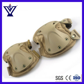 Airsoft Wargame Outdoor Military Safety Protective Knee Pads (SYSG-1885) pictures & photos
