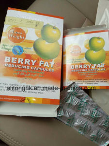 Wholesale Price New Berry Fat Reducing Slimming Capsules