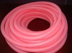 Corrugated Nylon Tube