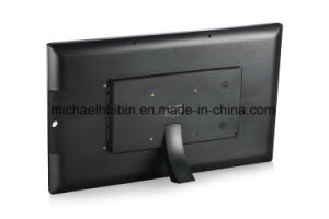 18.5inch TFT LED HD Screen Wall-Mounted Advertising Video Players (HB-DPF1851) pictures & photos
