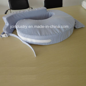 Baby Feeding Pillow with Foam Core