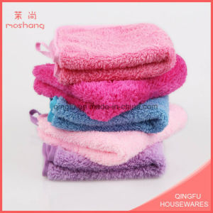 Quality Coral Fleece Hand Towel Facial Towel