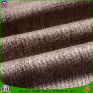 Home Textile Waterproof Fr Blackout Woven Polyester Window Curtain Fabric pictures & photos