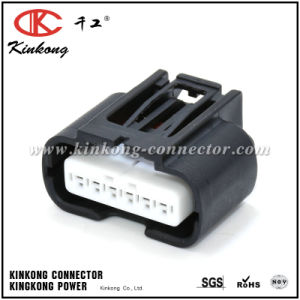 7287-1380-30 6 Way Female Accelerator Pedal Car Electrical Connector
