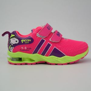 New Design Competitive Price Children Shoes Best Quality Sneaker (AK8895) pictures & photos