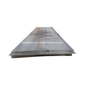 Hot Rolled Carbon Plain Mild Steel Plate