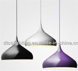 2017 Simple Modern Aluminum Edison Pendant Light Fixtures for Restaurant pictures & photos