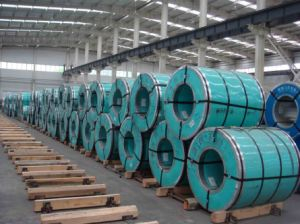Stainless Steel Coil (304) (Hot Rolled) pictures & photos