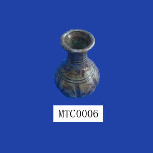 2010 New Flower Pot (MTC0006)