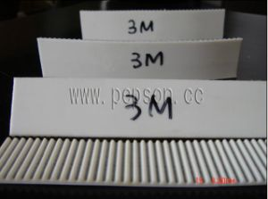 PU Open End Belt, Synchronous Belt, Timing Belt (3M) pictures & photos