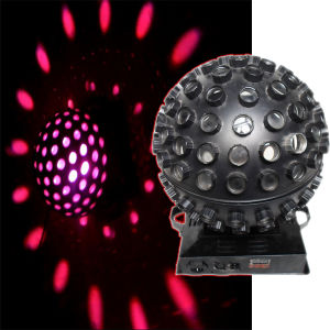 china led disco light led dj effect light talus ball rgb china