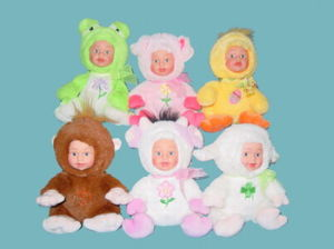 Plush Toy (baby group)
