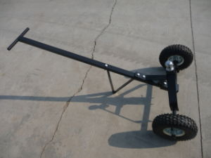 "2"" European Canadian Trailer Dolly Cart"