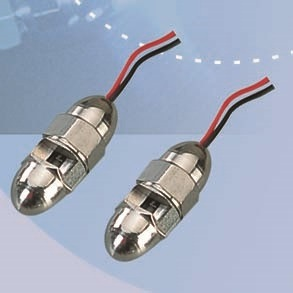 LED License Frame Screw (LM-109)