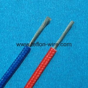 UL3069 Silicone Rubber Insulated Wire