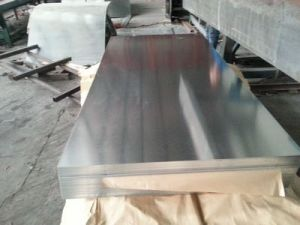 Galvanized Coated Steel Sheet with High Zinc Coating pictures & photos
