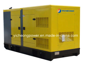 Cummins Power Generators (400KW / 500KVA--1100KW / 1375KVA)