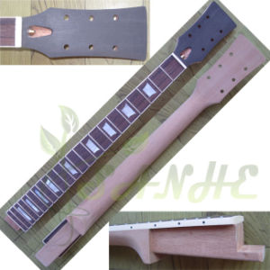 Lp Style Guitar Neck (One piece Mahogany)