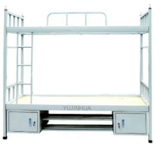 Steel Bunk Beds, Military Bed (JH09-219)