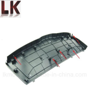 Custom Made Automotive Plastic Molded Interior Parts