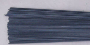 Top Grade Polished Tungsten Rods Dia6*1800mm in Furnace pictures & photos