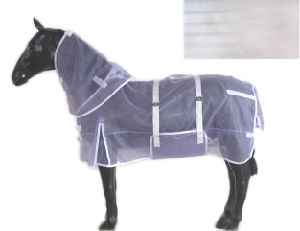 Summer Mesh Fly Sheet for Horse (SMR3253) pictures & photos