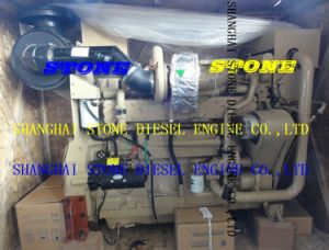 Cummins Kta19 M3/ Kta19 M640 Marine Engine pictures & photos