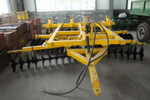 Joint Tillage Machines pictures & photos