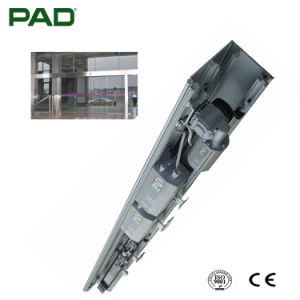Europe Type Automatic Sliding Door pictures & photos