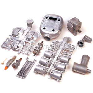 Die Casting for Aluminum