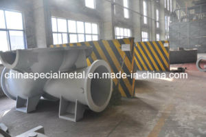 Cast Steel Pump Covers, Pump Casings
