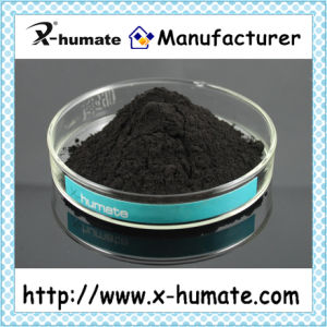 Black Powder Humic Acid Fertilizer pictures & photos