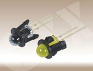3mm & 5mm LED Spacer Support / LED Standoff