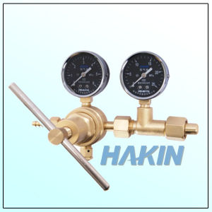 High Outlet Pressure Nitrogen Regulator