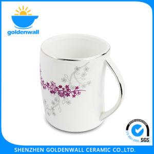 China CIQ, SGS Eco-Friendly 600ml Milk Porcelain Mug - China